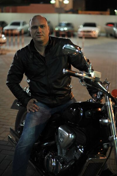 Фото мужчины хенкок, Рязань, Россия, 32