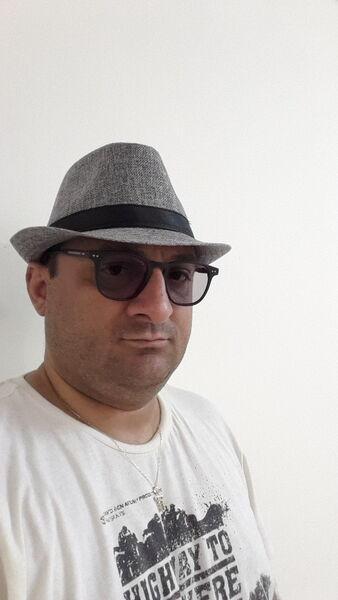 ���� ������� David, Tel Aviv-Yafo, �������, 39