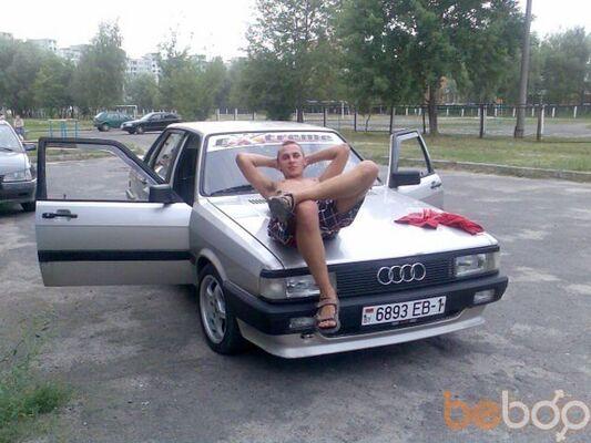 Фото мужчины Багдан, Брест, Беларусь, 27