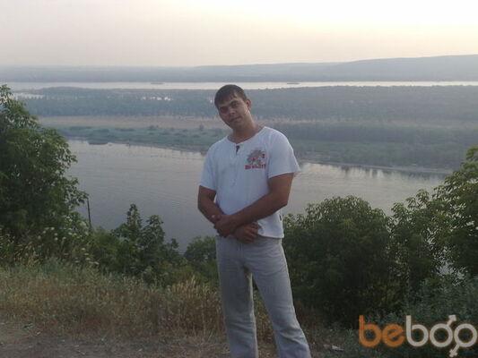 Фото мужчины крутышка, Самара, Россия, 31