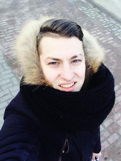 Фото мужчины stas, Могилёв, Беларусь, 24