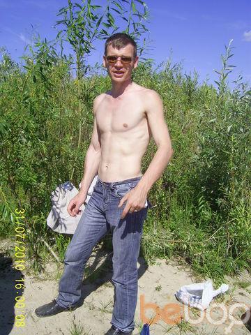 Фото мужчины kuga, Уренгой, Россия, 34