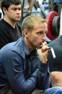 Фото мужчины Илья, Санкт-Петербург, Россия, 35