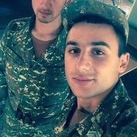 Фото мужчины Armen, Ереван, Армения, 20