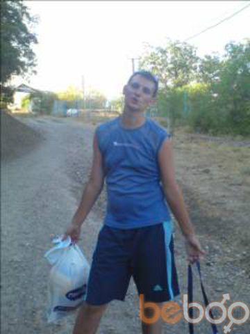Фото мужчины solomon, Черкассы, Украина, 37
