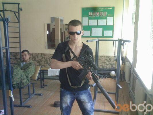 Фото мужчины HellS, Минск, Беларусь, 29