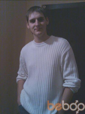 Фото мужчины Межа, Могилёв, Беларусь, 26