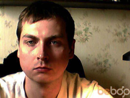 Фото мужчины manitou, Москва, Россия, 36