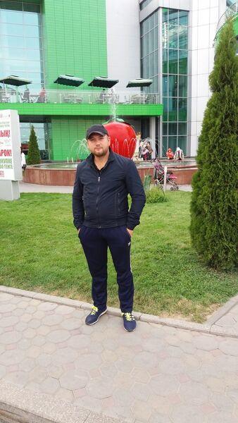 Фото мужчины шахриер, Алматы, Казахстан, 26