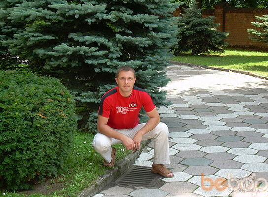 Фото мужчины ruslan, Сумы, Украина, 41