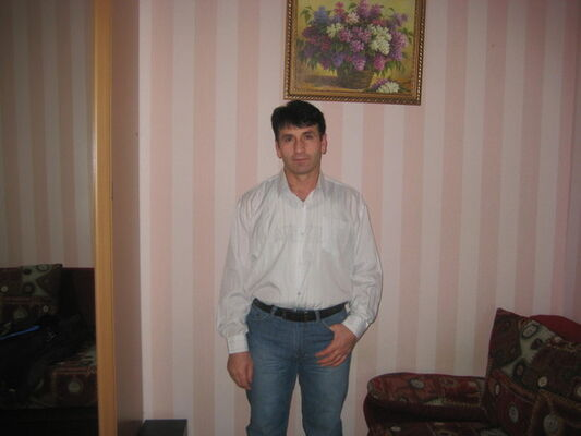 Фото мужчины Ibrahim, Московский, Россия, 49