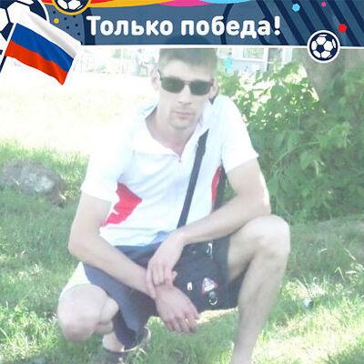 Фото мужчины сергей, Щекино, Россия, 38