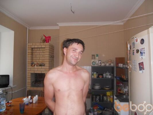 Фото мужчины junkie_boy, Новокузнецк, Россия, 44