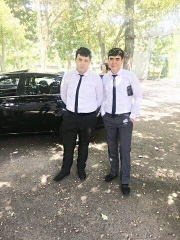 Фото мужчины Азизов, Алмалык, Узбекистан, 22
