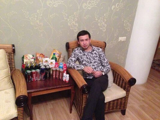 Фото мужчины Aziz, Костанай, Казахстан, 23