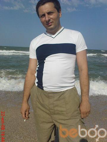 Фото мужчины Принц Персии, Днепропетровск, Украина, 46