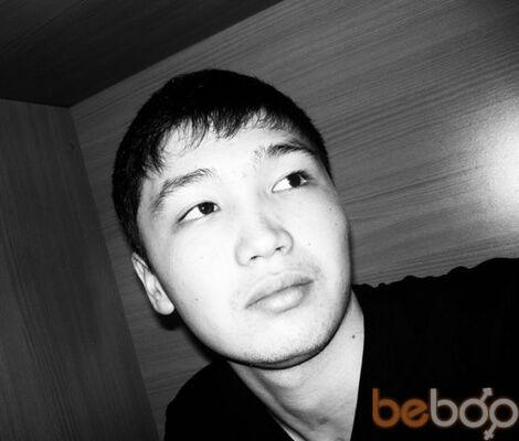 Фото мужчины Askhat, Актобе, Казахстан, 25