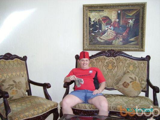 Фото мужчины cemen, Геленджик, Россия, 42