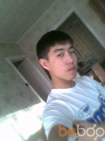 Фото мужчины Жасик, Омск, Россия, 26