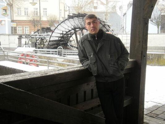 Фото мужчины Sasha, Мариуполь, Украина, 36
