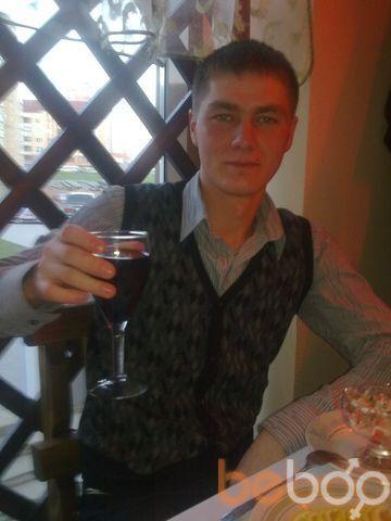 Фото мужчины roger, Минск, Беларусь, 27