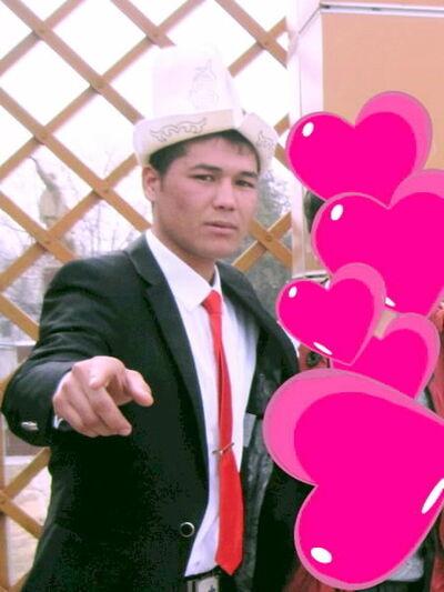 Фото мужчины I LOVE MY, Кызыл-Кия, Кыргызстан, 29