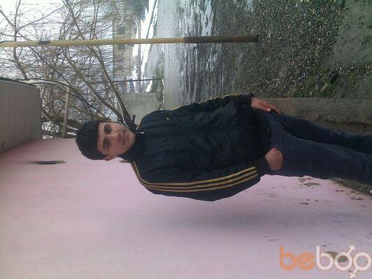Фото мужчины FRED, Хачмас, Азербайджан, 24