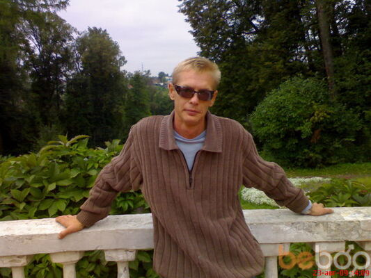 Фото мужчины zyxel, Воронеж, Россия, 43