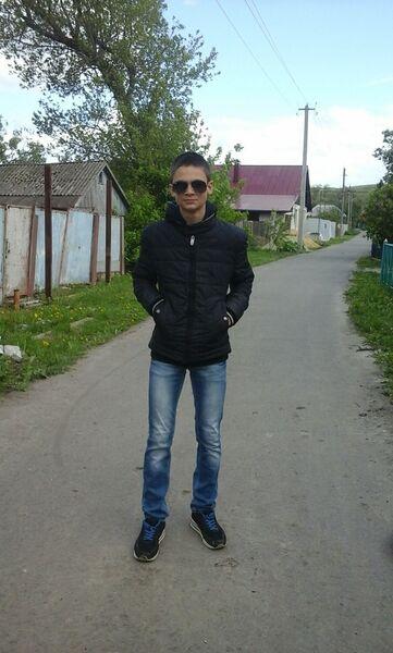 Фото мужчины саня, Белгород, Россия, 18