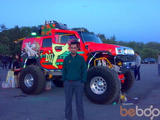 Фото мужчины DEMON, Караганда, Казахстан, 39