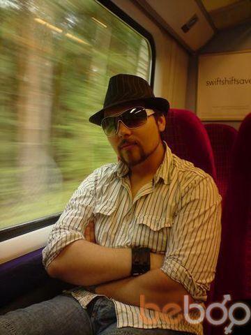 Фото мужчины Grey, Лондон, Великобритания, 28