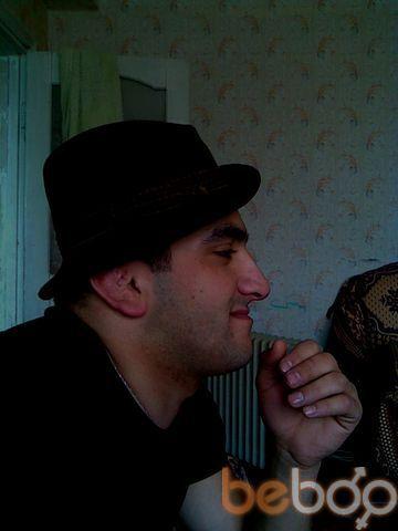 Фото мужчины 123456789012, Баку, Азербайджан, 38