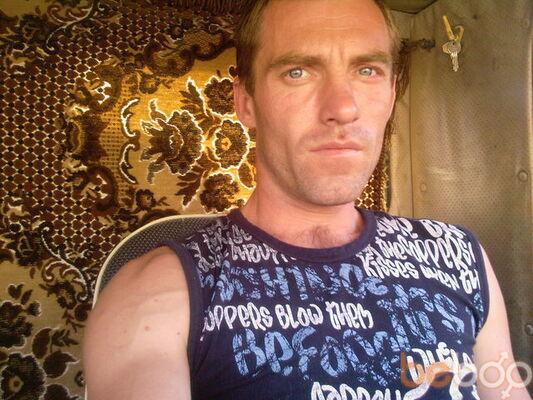 Фото мужчины ежик, Одесса, Украина, 37