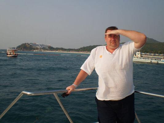 Фото мужчины Андрей, Омск, Россия, 45