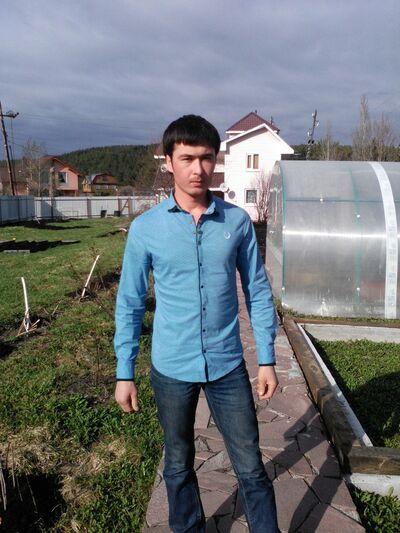 Фото мужчины тимур, Екатеринбург, Россия, 25