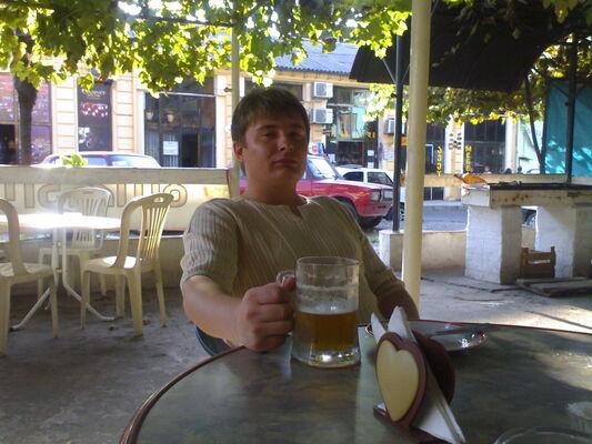 Фото мужчины саша, Херсон, Украина, 46