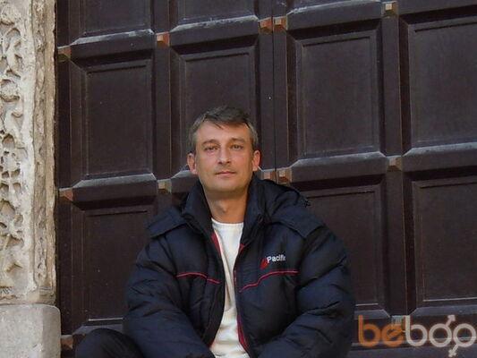Фото мужчины kva4ik, Кременчуг, Украина, 43