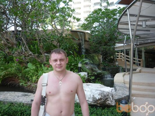 Фото мужчины Volkov, Москва, Россия, 40