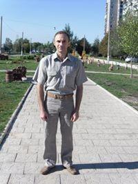 Фото мужчины Павел, Горловка, Украина, 48