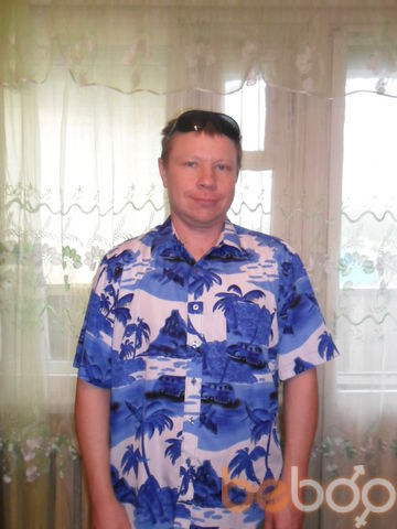 Фото мужчины fedyscha, Омск, Россия, 47