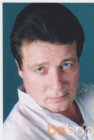 Фото мужчины gari, Санкт-Петербург, Россия, 56