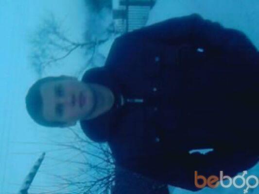Фото мужчины САТАНА, Могилёв, Беларусь, 25