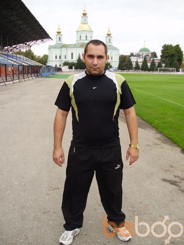 Фото мужчины David1423, Кривой Рог, Украина, 30