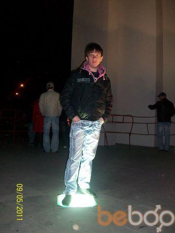 Фото мужчины Герман, Комсомольск-на-Амуре, Россия, 27