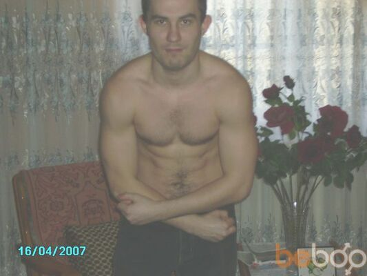 Фото мужчины Саня, Самара, Россия, 35