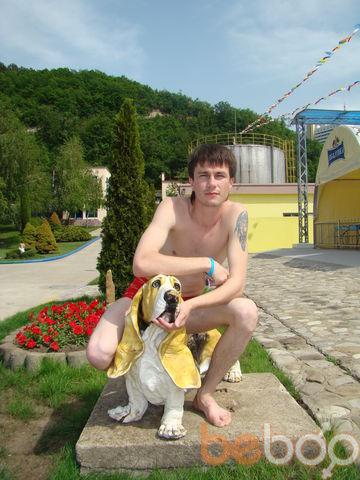 Фото мужчины kkotik, Москва, Россия, 34