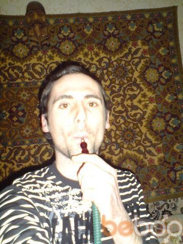 Фото мужчины GENGIS, Харьков, Украина, 31