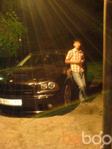 Фото мужчины bad_bala, Алматы, Казахстан, 29
