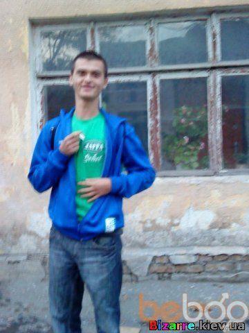 Фото мужчины папуас, Одесса, Украина, 28