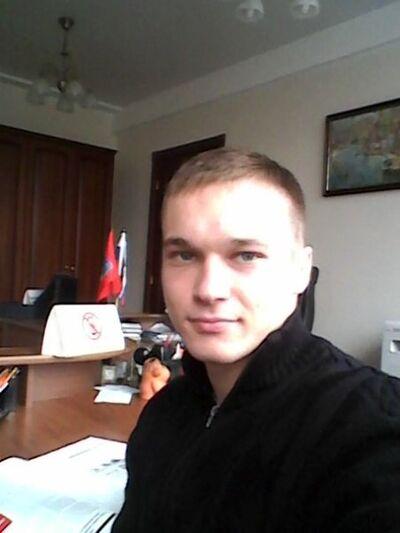 Фото мужчины Anton, Москва, Россия, 18